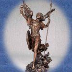 архангел уриел уриил изображение икона 02