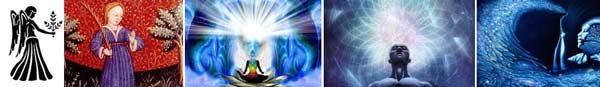 зодия дева характеристика корона сътворение висш Аз - 0145