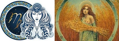 Дева, знак, зодиак, зодиа, Джоселин, любов, брак
