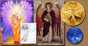 зодия стрелец архангел уриил