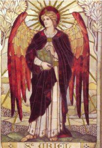 архангел уриил - 012