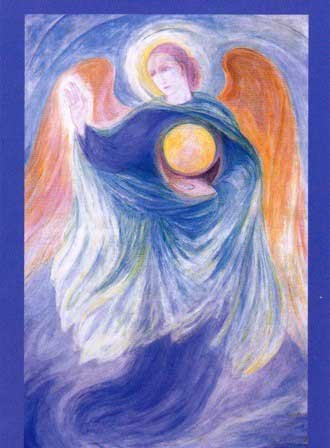 архангел гавраил гавриил гаврил маргарита волошина