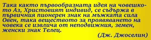зодия телец хороскопи характеристика - 0167