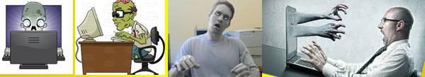 компютърно зомби