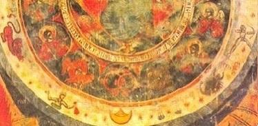 Лъв, зодия, зодиакални знаци, човешко тяло, органи