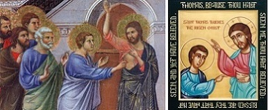 Зодия Дева, Апостол Тома, тома Неверни, евангелие,