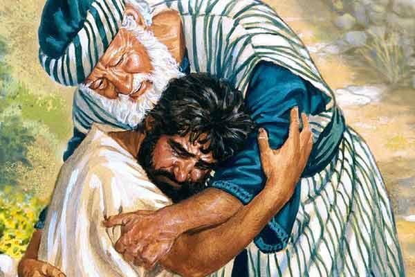 Значение на Завръщането на Блудния син