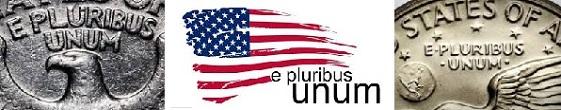 Водолей, Уран, САЩ, E pluribus unum