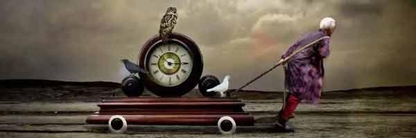 медитация за начинаещи ретроспекция минало спомени