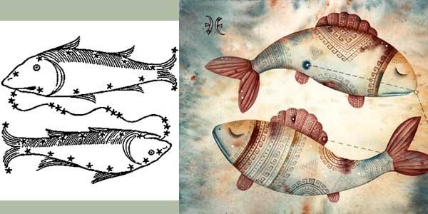 успех в живота зодия риби