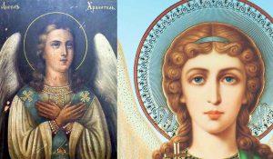 молитва към ангел хранител икони - 05