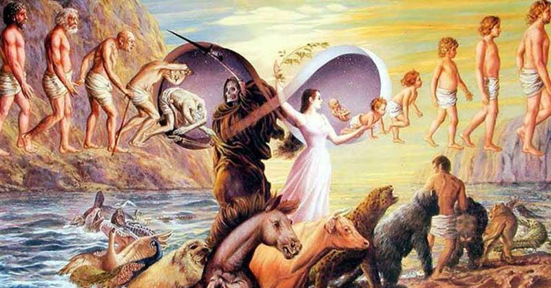 Прераждане и Библия
