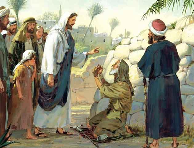 Прераждане и Библия 2