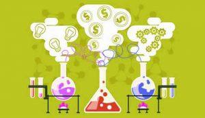 Алхимия на парите, емпатия, антипатия, симпатия и апатия